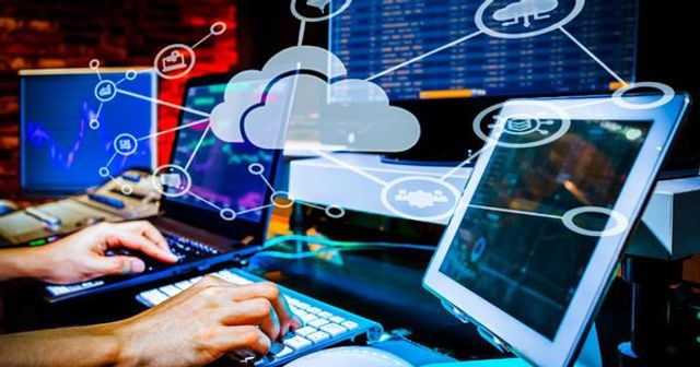Big Data, Big Changes: 15 Industries And Functions Big Data Can Revolutionize featured image