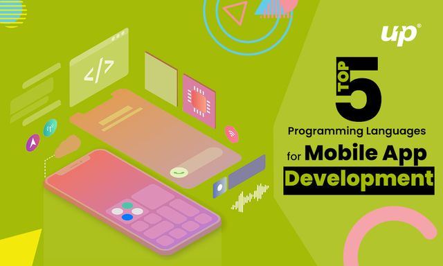 Top 5 programming languages for mobile app development featured image