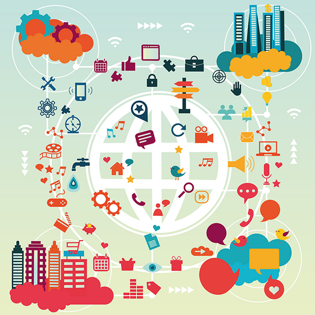 Digital transformation strategy: 7 key pieces featured image