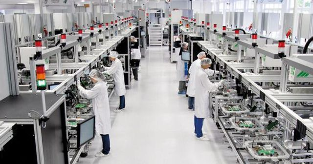 Industry 4.0: Traceability Is The New Insurance Policy Manufacturers Need featured image