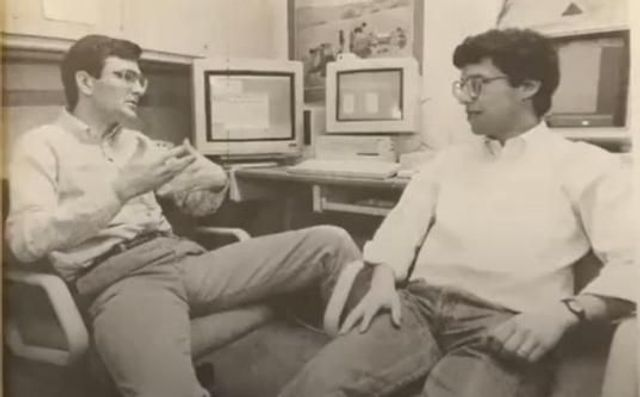 Blockchain Was Born 20 Years Before Bitcoin featured image
