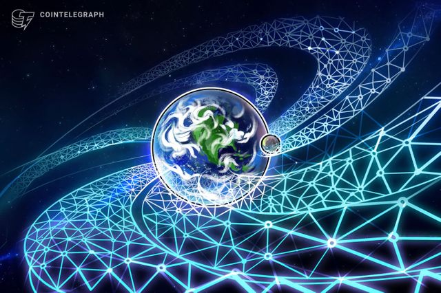 Blockchain Is Evolving Like the Internet: Who Will Be the Crypto Hotmail? featured image