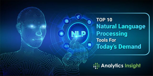 What are the NLP tools that are most preferred by programmers? featured image