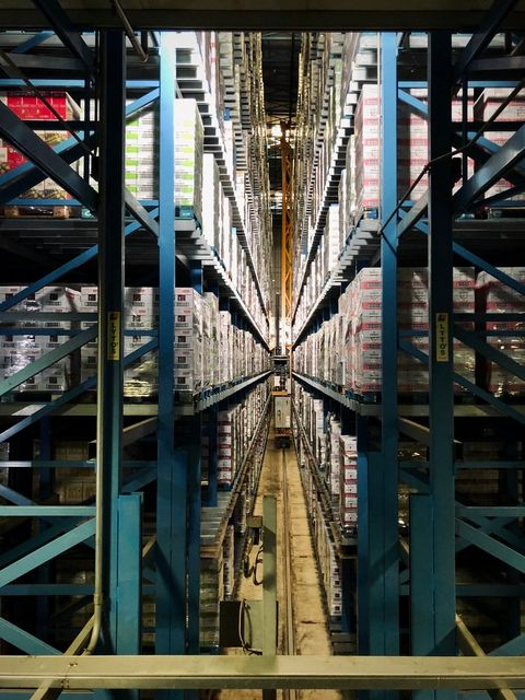 4 ways industry can make supply chains more sustainable featured image