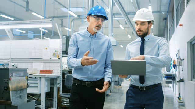 Siemens Suggests Manufacturers Must Step-up Energy Resilience featured image