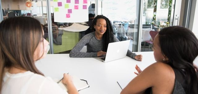5 leadership tips from women in data science featured image
