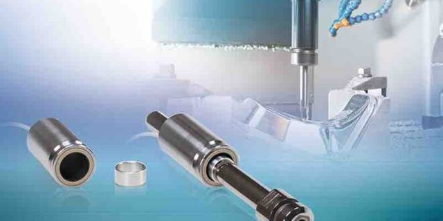 Inductive sensors for continuous monitoring of tool clamping position featured image