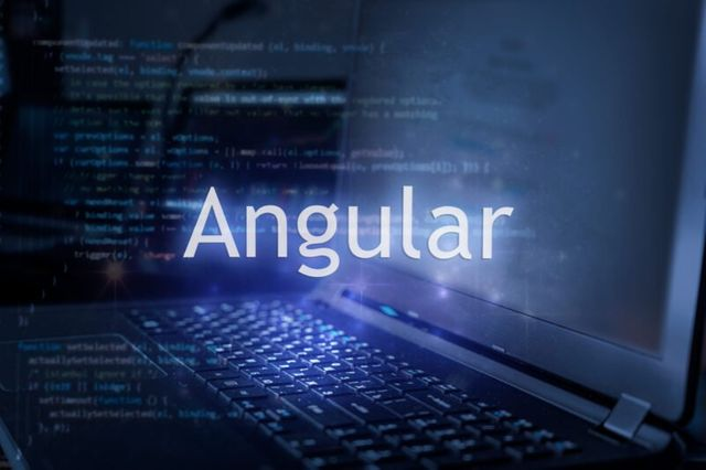Top Reasons to Choose Angular JS for Front End Development featured image