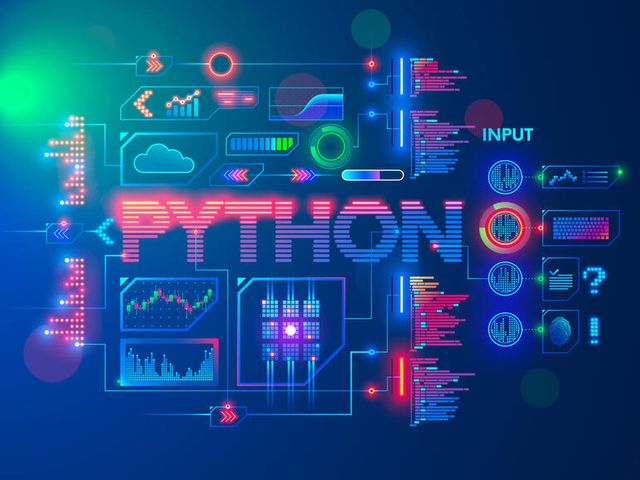 """Programming languages: Python is coming for the crown as """"possible future champions"""" wait in the wings featured image"""