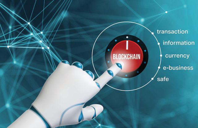 An Introduction to Blockchain featured image