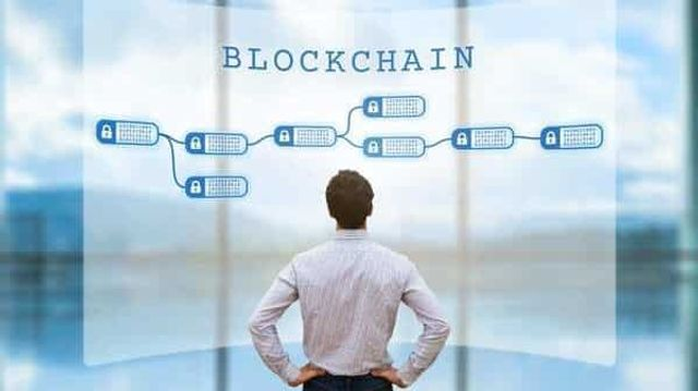 What exactly is the Blockchain? featured image