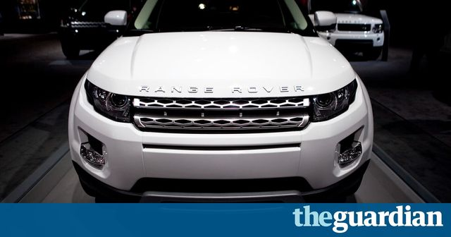 Jaguar Land Rover Pledge To Produce Only Electric Or Hybrid Cars featured image