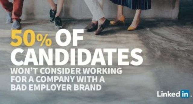 Graduate Recruiters still damaging their employers brand featured image