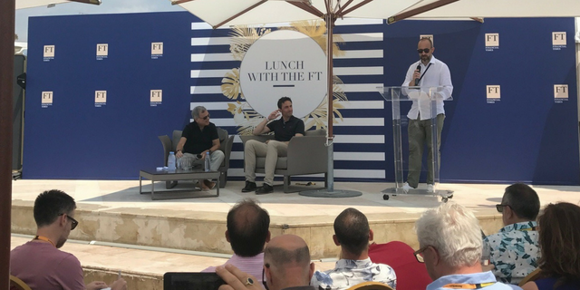 Can Cannes survive without Publicis and potentially WPP featured image