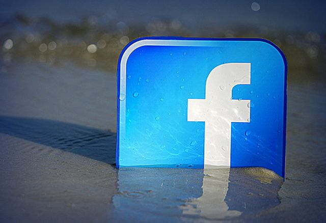 Alibaba To Buy Facebook featured image