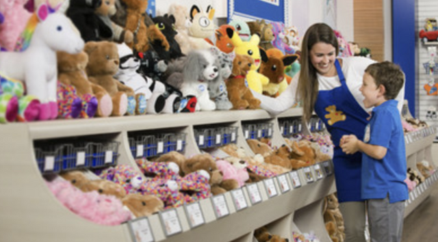 Build-A-Bear's Promotion an Outstanding Success featured image