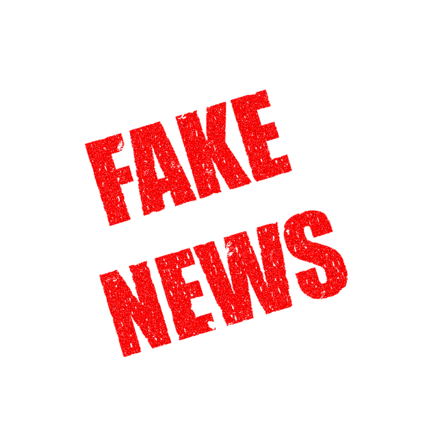 Zuckerberg exposed for fake news, you couldn't make it up featured image