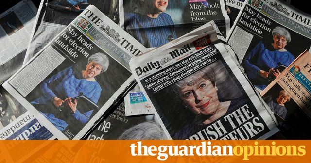 Media Bias: Everyone Has An Opinion featured image