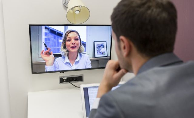 Can you offer a candidate just by Video alone? featured image