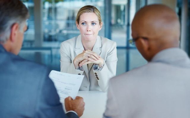 Study reveals women still victims of gender bias in interviews featured image