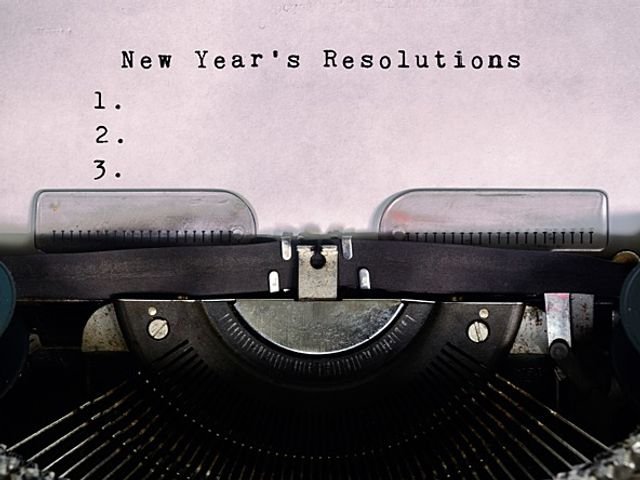 Research New Year Resolutions featured image
