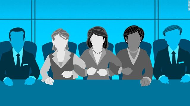 Women in Business ... Why forced but not natural? featured image