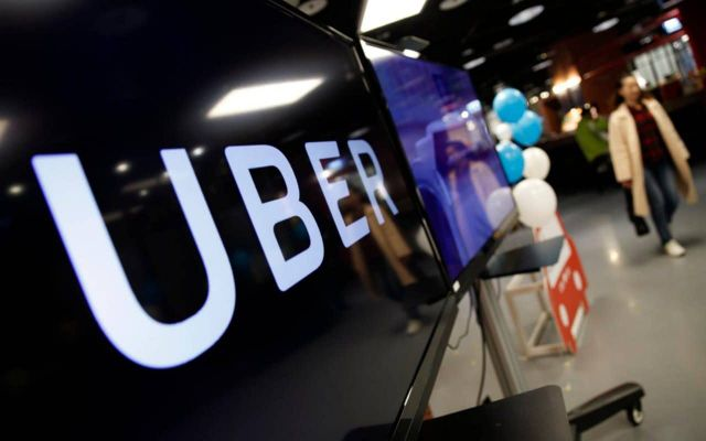 Uber Loses London Licence featured image