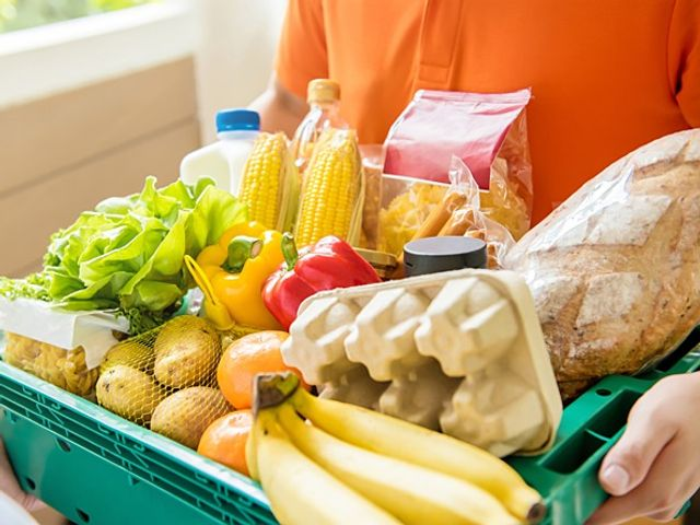Grocery Shopping Online featured image