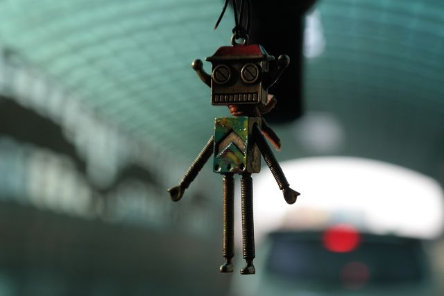 Nearly A Third Of British Workers (31%) Would Be Happy To Have A Robot Boss featured image