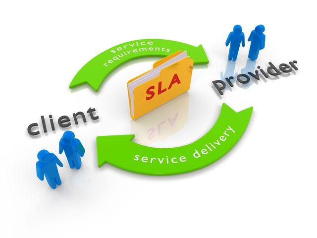 SLAs Should Go Both Ways.. featured image
