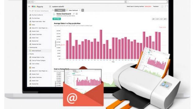 What Is the Best BI Tool for a Small Business? featured image