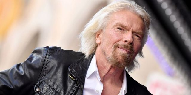Branson Knows Where The Magic Happens featured image