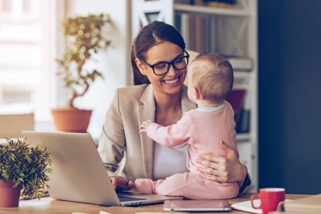 Let's Help Our Mums! Don't Ignore Flexible Working... featured image