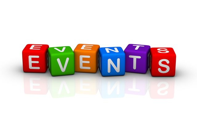 As events evolve so do job titles! featured image