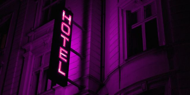 Hot Topic Hotels featured image
