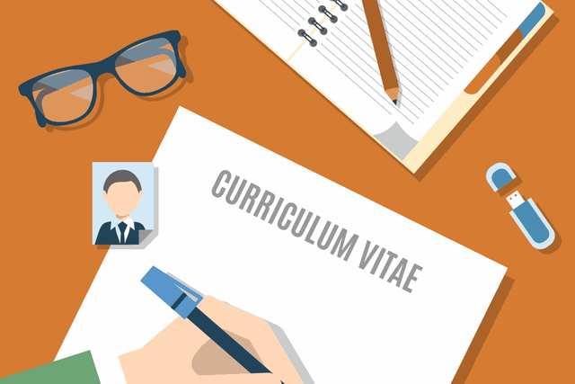 Are you a Content Professional struggling with your job search? It might be your CV. featured image