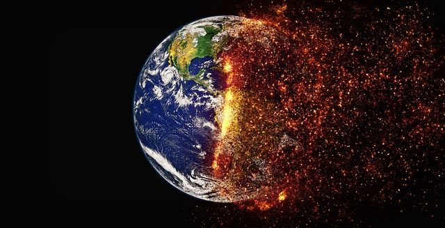 Global Warming Good News for Online Retail sales featured image