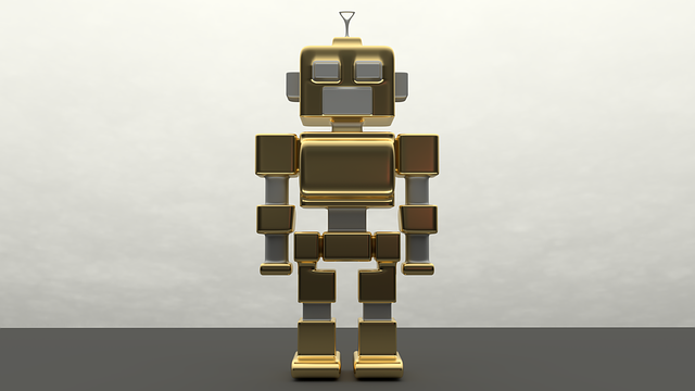 Robotics in recruitment tells you plenty about the 'potential' employer featured image