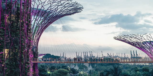 New York, London & Singapore shine as best cities for Marketers featured image