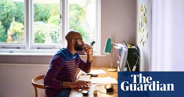 Working from home suits the law profession - but is it actually 'experience-dependent'? featured image