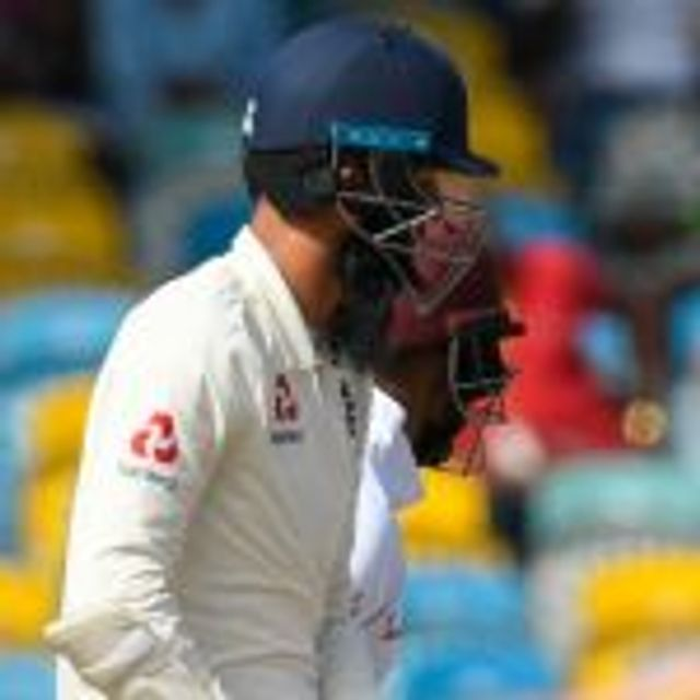 England lacked mental discipline featured image