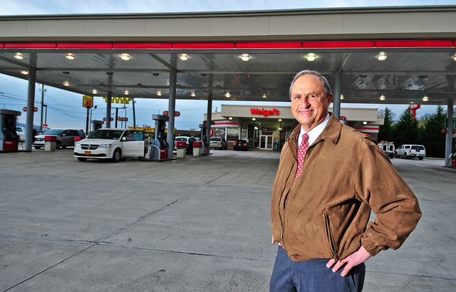 Succession In The Convenience Store Sector featured image