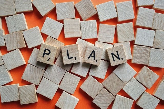 The Need For A Plan! featured image