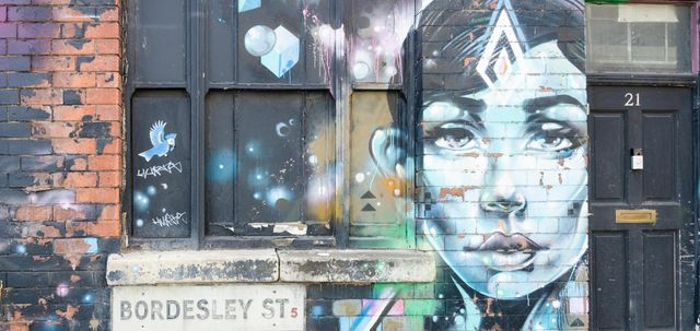 The Coolest Places to Live in the UK: No 1. Digbeth featured image