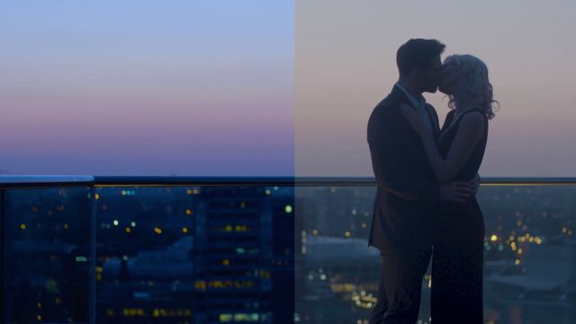 What is colour grading in film and why is it so important? featured image
