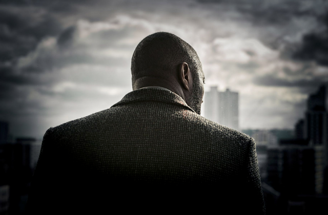 The back of Idris Elba's head featured image
