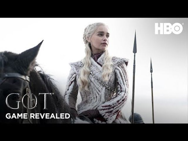 Behind the Scenes of Season 8, Ep 1: Game of Thrones featured image