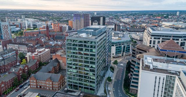 Is Birmingham really a viable alternative to Canary Wharf? featured image