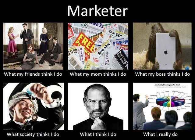 Honestly, You Can't Afford To Hire/Be Mediocre Marketers featured image