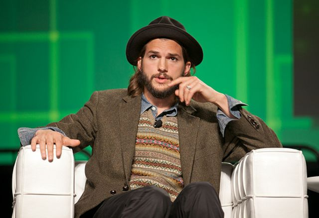 What Ashton Kutcher taught me about productivity featured image
